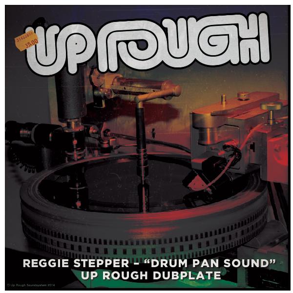 News: Drum Pan Sound Dubplate