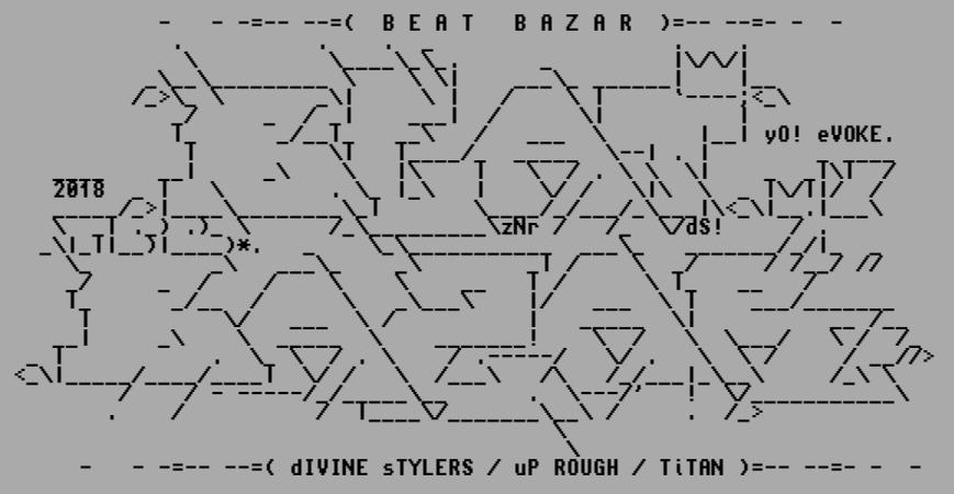 #193: Beat // Bazar