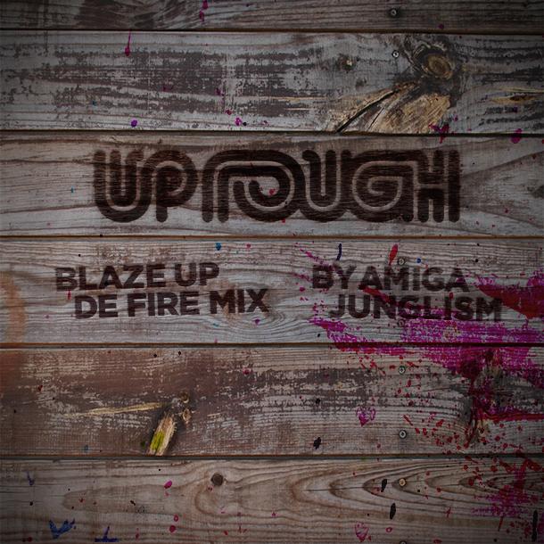 #162: Blaze Up De Fire Mix
