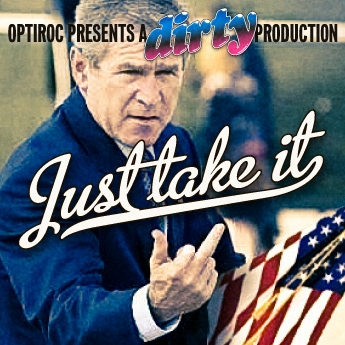 Radio Dirty #02: Optiroc – Just Take It