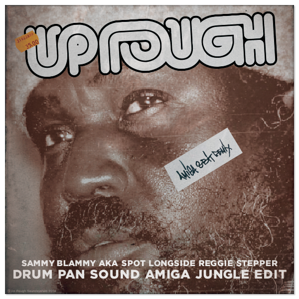 #163: Drum Pan Sound Amiga Jungle Edit