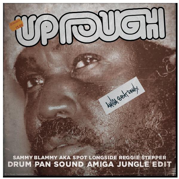 #163: Drum Pan Sound Amiga Jungle Edit