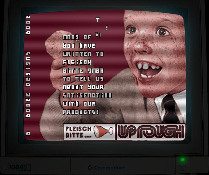 Fleisch Bitte GMBH ad 004 – the HTML version!