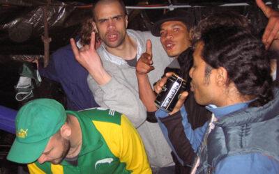 #076: Bunker 2005 Live Session
