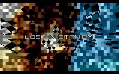 #059: Lost in Otaniemi