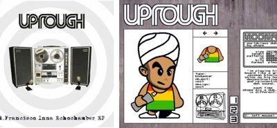 #140: Jr. Francisco Inna Echochamber EP OS4/MOS version