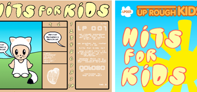 147# Hits for Kids LP – OS4/MOS version