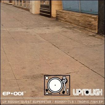#018: Tropic Fish EP