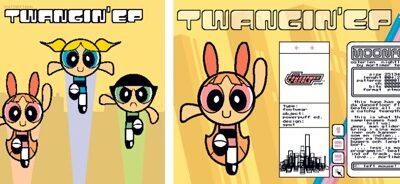 #035: Twangin' EP