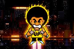 #160 – Up Rough City (Gameboy Advance)